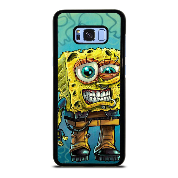 ZOMBIE SPONGEBOB 2 Samsung Galaxy S8 Plus Case