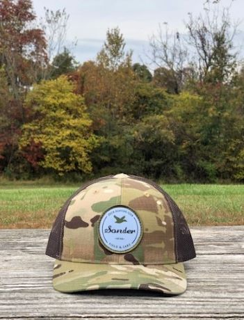 Duck Club - Multicam Coyote