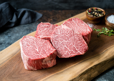 Wagyu Beef-The Most Exquisite Beef In The World