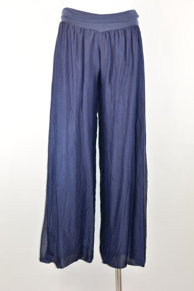 Silk Pants - 6 colours