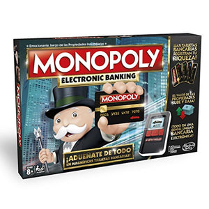 Monopoly Electronic Bank