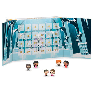 Calendari d'Advent POP Funkoverse Harry Potter Edició limitada