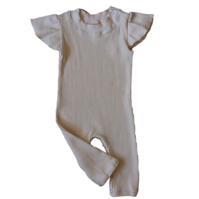 Tiny By Sienna romper - Beige