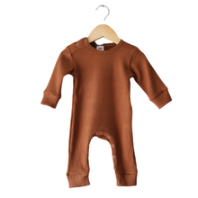 Afbeelding in Gallery-weergave laden, Tiny one piece - Camel