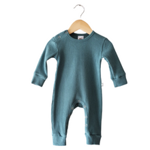 Afbeelding in Gallery-weergave laden, Tiny one piece - Turquoise