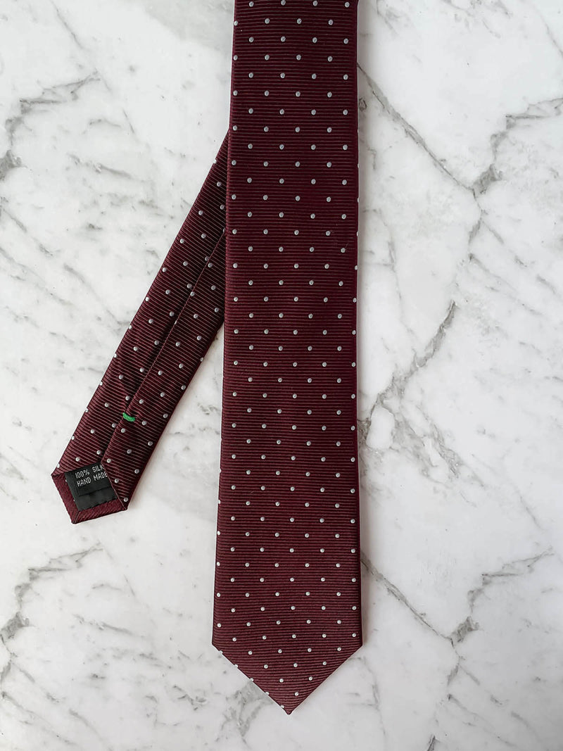 Windsor Gentleman Silk Tie Set
