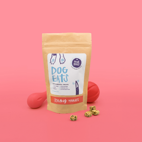 Dog Treats - Strong Heart