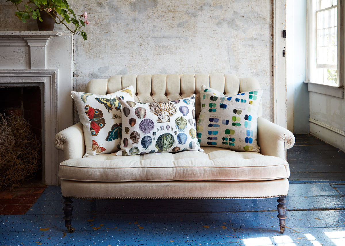 Designers Guild Pillows