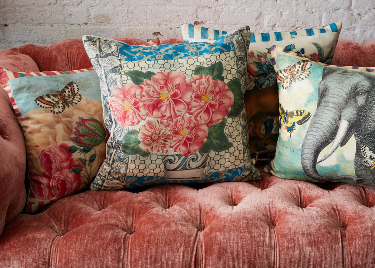 John Derian & Designers Guild Winter 2020
