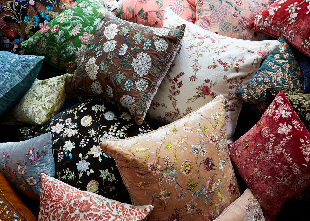 Anke Drechsel Cushions & Throws