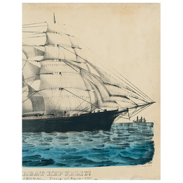 Clipper Ship (p 32)