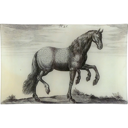 Horse Moving 1687