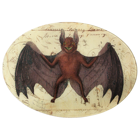 Bat on Script