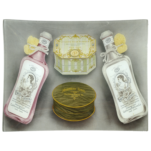Face Lotion (Apothecary)