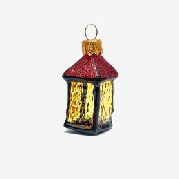 Tiny Lantern Ornament