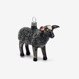 Black Sheep Ornament