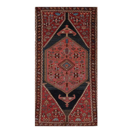 "UO 6'x 3'2"" Malayer Rug"