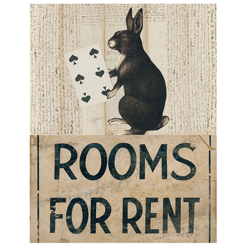 Magician's Apprentice / Rooms for Rent (p 213)