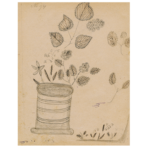 1870 Leaves (Naive) (p 339)
