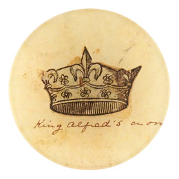 Crowns - King Alfred