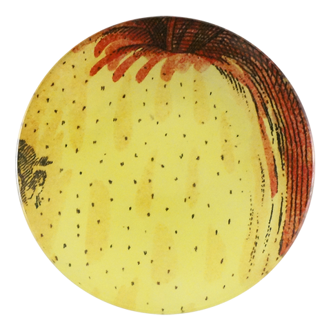 Numbered 18th c. Fruits - Apple 130