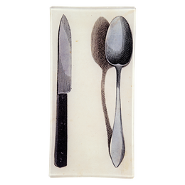 Spoon & Knife (Flatware)