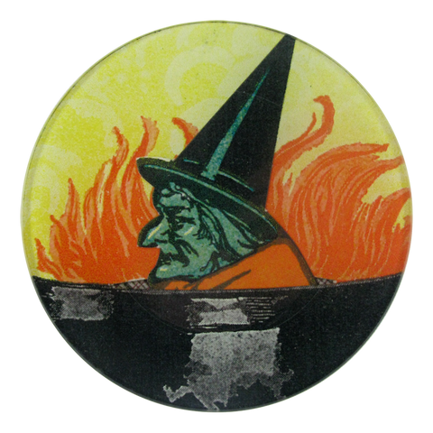 Witch's Profile