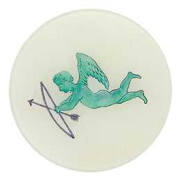 Green Cupid Ghost