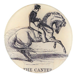 The Canter - SALE