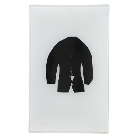 Paper Clothes Little Black Jacket