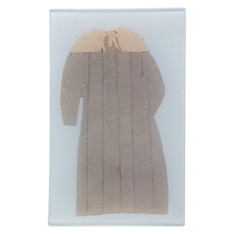 Paper Clothes Mauve Nightshirt