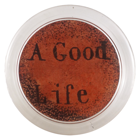 Fruits of Life - A Good Life
