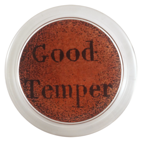 Fruits of Life - Good Temper