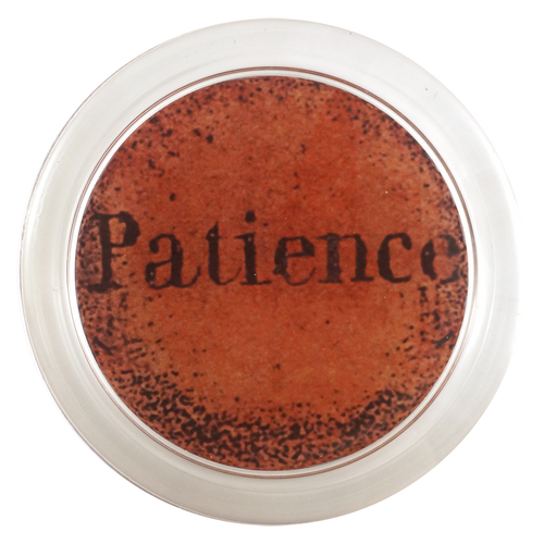 Fruits of Life - Patience