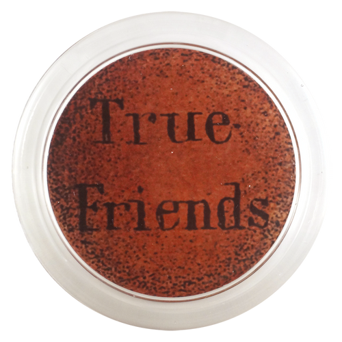 Fruits of Life - True Friends