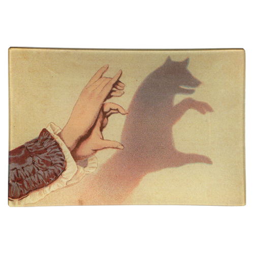 Fox Shadow Puppet