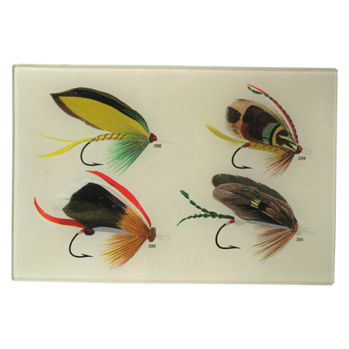 Trout & Bass Flies #288