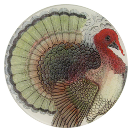 Crefted Turkey