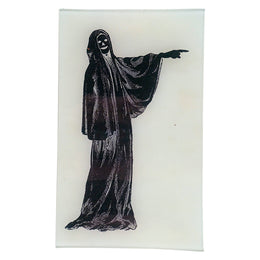 Hooded Spectre (Black Figure)