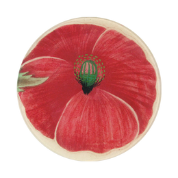 Papaver (Poppy) - Margine
