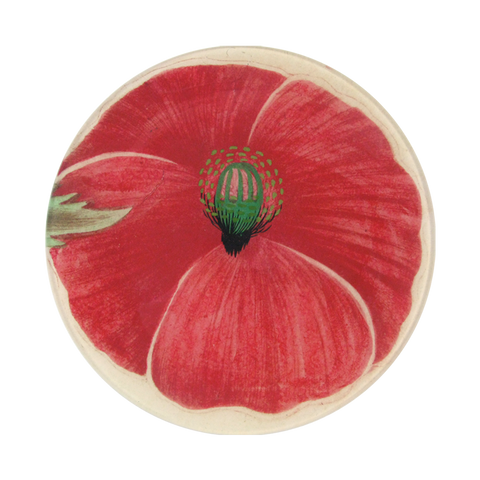 Papaver (Poppy) -Margine