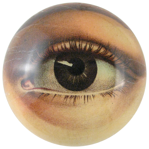 Eye Bowl (Left) Convex