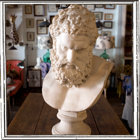 Astier Busts 2