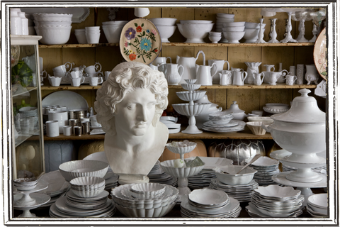 Astier Busts