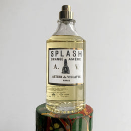 Splash Cologne