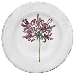 Guernfey Lilly Soup Plate