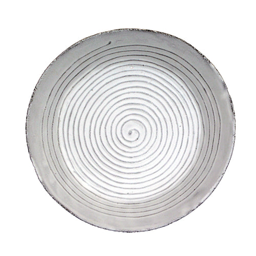 Spirale Soup Plate
