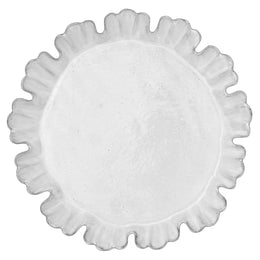 Chou Dinner Plate with 13 Petals