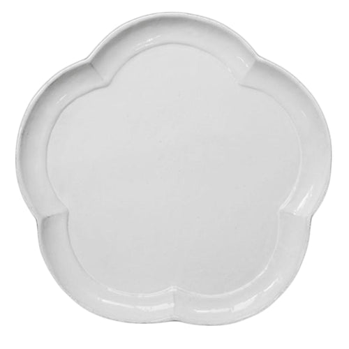 Colbert Cloud Dinner Plate