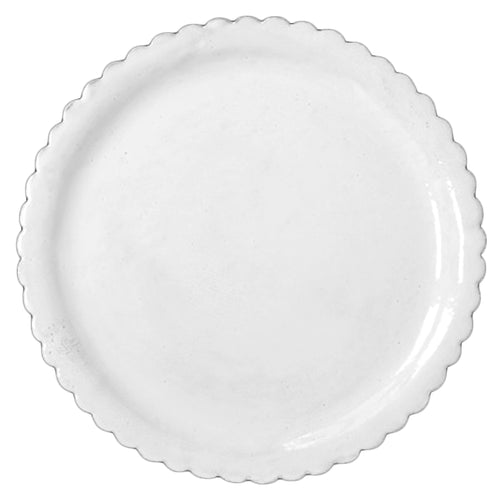 Daisy Large Plate